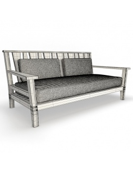 collection-3d-de-mobilier-extérieur-en-bois-canapé-york-02-filaire