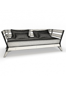 outdoor-wooden-furniture-3d-models-sofa-village-wireframe