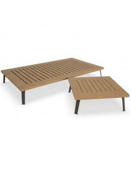 collection-3d-de-mobilier-extérieur-en-bois-table-basse-welcome