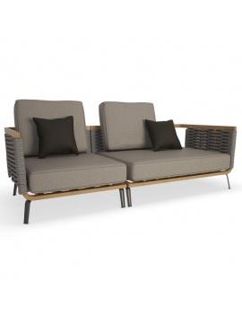 collection-3d-de-mobilier-extérieur-en-bois-canape-welcome-tressé