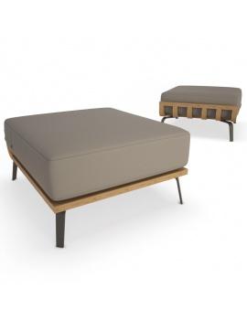 collection-3d-de-mobilier-extérieur-en-bois-pouf-welcome