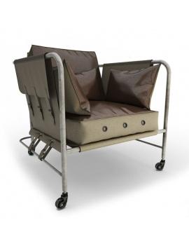 collection-3d-de-mobilier-vintage-fauteuil-darwin