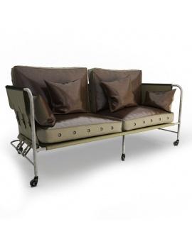 collection-3d-de-mobilier-vintage-canape-darwin