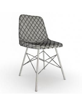 collection-3d-de-mobilier-vintage-chaise-doris-diamond-filaire