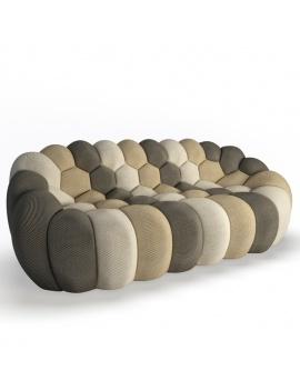 bubble-collection-3d-models-sofa-bubble