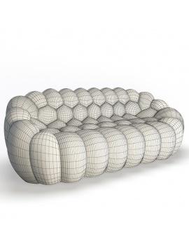 collection-3d-mobilier-canape-bubble-01-filaire