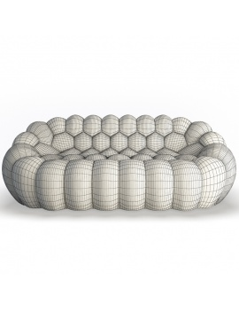 bubble-collection-3d-models-sofa-bubble-02-wireframe