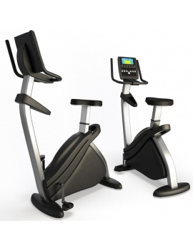 collection-3d-de-machines-de-musculation-velo-de-sport