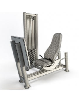 collection-3d-de-machines-de-musculation-leg-press-01-filaire