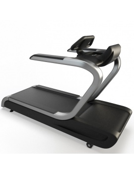 collection-3d-de-machines-de-musculation-tapis-de-course