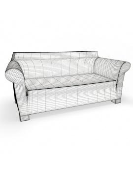 collection-3d-de-mobilier-d-exterieur-en-plastique-modele-3d-canape-bubble-filaire