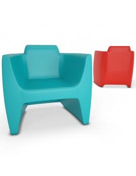 collection-3d-de-mobilier-d-exterieur-en-plastique-modele-3d-fauteuil-translation