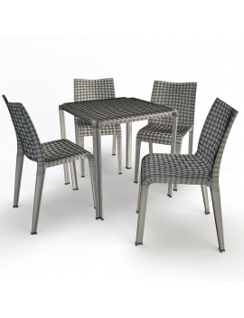outdoor-plastic-furniture-and-accessories-3d-models-chair-and-table-ami-wireframe