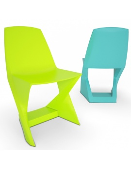 collection-3d-de-mobilier-d-exterieur-en-plastique-modele-3d-chaise-iso