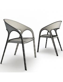collection-3d-de-mobilier-d-exterieur-en-plastique-modele-3d-chaise-gossip-02-filaire