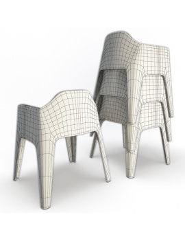 outdoor-plastic-furniture-and-accessories-3d-models-armchair-plus-back-wireframe