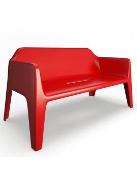 collection-3d-de-mobilier-d-exterieur-en-plastique-modele-3d-canape-plus
