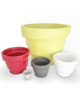 collection-3d-de-mobilier-d-exterieur-en-plastique-modele-3d-pot-rebello