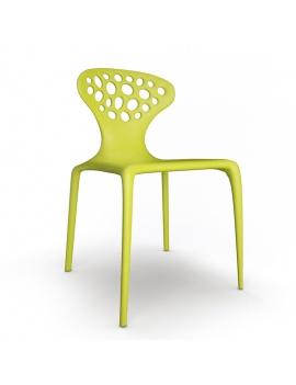 collection-3d-de-mobilier-d-exterieur-en-plastique-modele-3d-chaise-supernatural-02