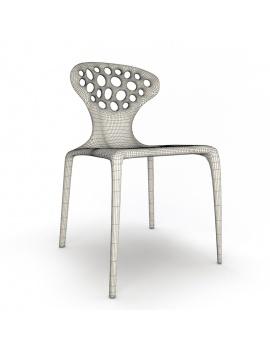 collection-3d-de-mobilier-d-exterieur-en-plastique-modele-3d-chaise-supernatural-02-filaire