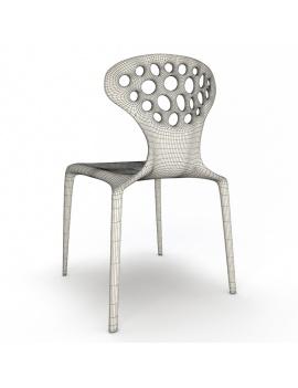 collection-3d-de-mobilier-d-exterieur-en-plastique-modele-3d-chaise-supernatural-02-dos-filaire