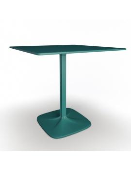 collection-3d-de-mobilier-d-exterieur-en-plastique-modele-3d-table-supernatural-carree
