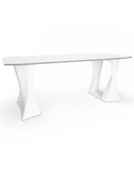 collection-3d-de-mobilier-d-exterieur-en-plastique-modele-3d-table-iso