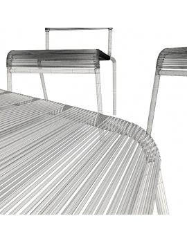 collection-3d-de-mobilier-d-exterieur-en-metal-modele-3d-chaise-camargue-filaire