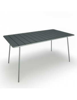 outdoor-metallic-furniture-collection-3d-models-table-luxembourg-rectangular