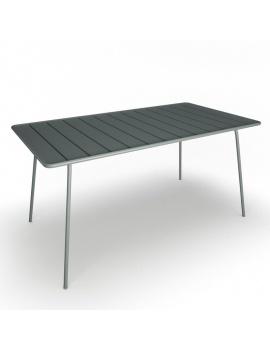 collection-3d-de-mobilier-d-exterieur-en-metal-modele-3d-table-luxembourg-02