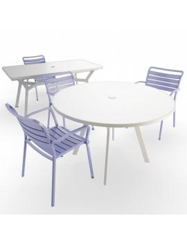 collection-3d-de-mobilier-d-exterieur-en-metal-modele-3d-table-chaise-ocean