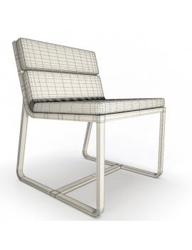 collection-3d-de-mobilier-d-exterieur-en-metal-modele-3d-chaise-sit-filaire