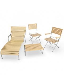 collection-3d-de-mobilier-d-exterieur-en-metal-modele-3d-equinox