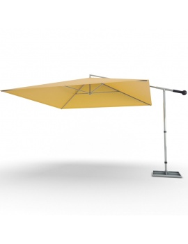 collection-3d-de-mobilier-d-exterieur-en-metal-modele-3d-parasol-02