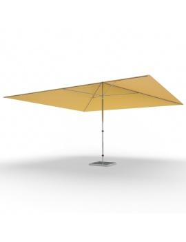 collection-3d-de-mobilier-d-exterieur-en-metal-modele-3d-parasol-03