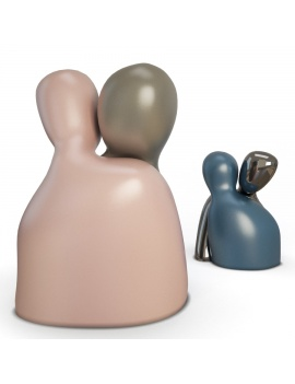 sculpture-collection-3d-models-love