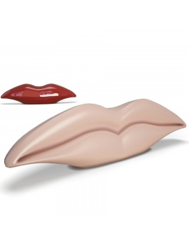 sculpture-collection-3d-models-mouth