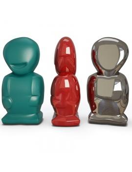 sculpture-collection-3d-models-tom