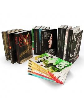 books-collection-3d-models-pocket