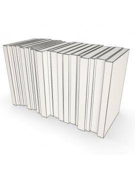 books-collection-3d-models-pocket-02-wireframe