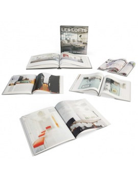 books-collection-opened-and-closed-3d-magazine