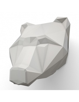origami-paper-sculpture-collection-3d-models-bear