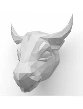 origami-paper-sculpture-collection-3d-models-bull