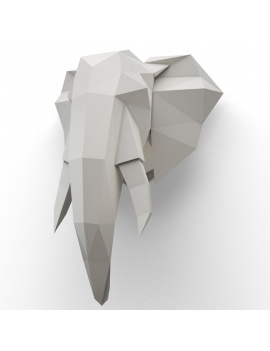 origami-paper-sculpture-collection-3d-models-elephant