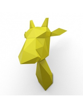 origami-paper-sculpture-collection-3d-models-girafe