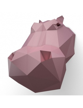 origami-paper-sculpture-collection-3d-models-hippo