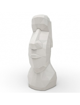 origami-paper-sculpture-collection-3d-models-moai