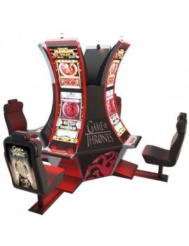 amenagement-de-casino-de-jeux-machine-a-sous-x4-game-of-thrones