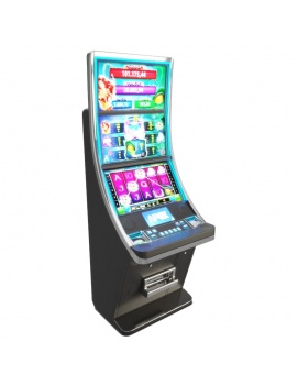 casino-machine-and-lighting-collection-3d-models-slot-machine-apex-gaming-ppsl1