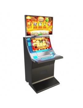 amenagement-de-casino-de-jeux-machine-a-sous-helix-super-screen